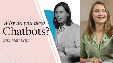 How to Make Money with Chatbots in 2020 | Why Do You Need Messenger Bots - The REAL Reasons!