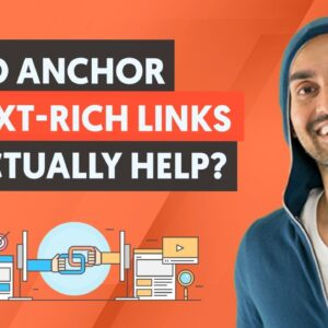 How Many Anchor Text Rich Links Do You Really Need?