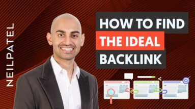 How to Find The Ideal Backlink