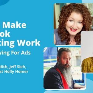 How to Make Facebook Marketing Work Without Paying For Ads