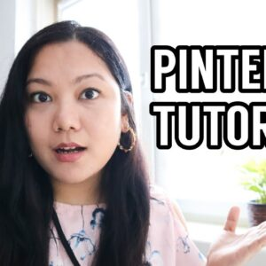 How To Use Pinterest For BEGINNERS // 2021 Pinterest Marketing Tutorial