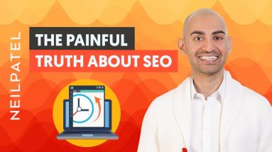 The Painful Truth About SEO