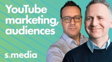 YouTube Marketing Audiences - Are YouTube Ads BETTER Than Facebook Ads?