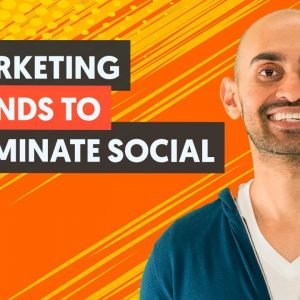 7 Marketing Trends to Help you DOMINATE Social Media in 2021