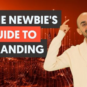 A Detailed, Newbie's Guide to Building Your Brand in 2021
