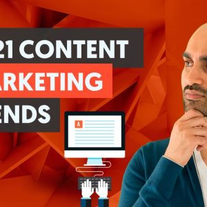 Content Marketing is Changing - This is Where it is Heading in 2021