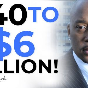 Daymond John on Success, Investing, and STAYING HUNGRY