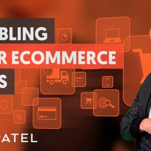 Double Your eCommerce Sales With A Few Simple Tweaks - Module 2 - Part 1 - eCommerce Unlocked