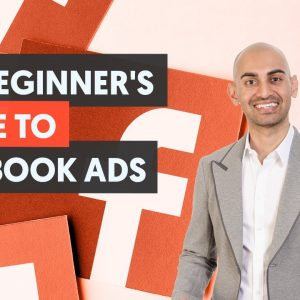 The Beginner's Guide to Facebook Ads - Module 2 - Lesson 2 - Facebook Unlocked