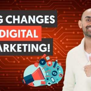 How Digital Marketing Will Change in 2021 (You're Not Going to Like It)