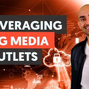 Get On Forbes, HuffPost & NYTimes For Free - Module 4 - Lesson 2 - Content Marketing Unlocked