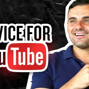 Advice Every YouTuber Should've Heard Before Starting Their Channel #Shorts