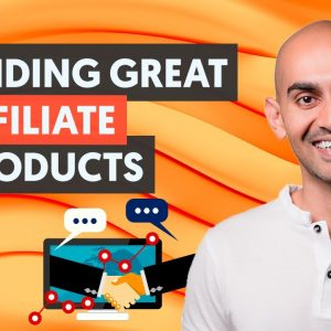How To Find the Perfect Affiliate Product to Sell That Your Audience Will Love