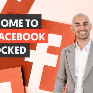 My FREE Facebook Marketing Course - Facebook Unlocked - Getting Started - Module 1 - Lesson 1