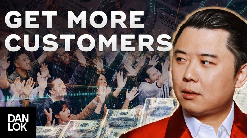 Need More Customers? Let Me Show You How