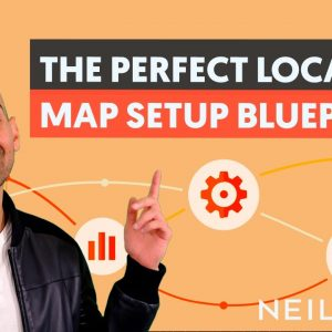 How to OWN Google My Business Rankings - Module 1 - Lesson 3 - Local SEO Unlocked