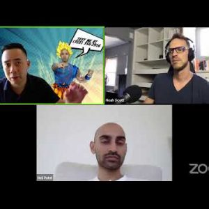 Our Top 10 Marketing Lessons For 2021 (We're Live!)