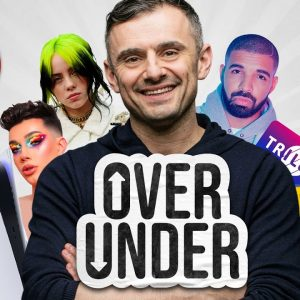 Overrated or Underrated: Drake, PS5, Pokemon, Kanye West, and More!