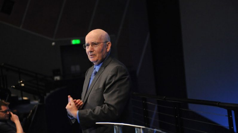Philip Kotler - Marketing, Sales and the CEO