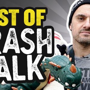 Sometimes the Best Strategy Is To Say Nothing | Trash Talk #Shorts