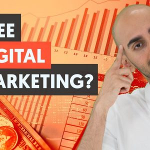Can You STILL Do Digital Marketing for Free? (The REAL Cost of Digital Marketing)