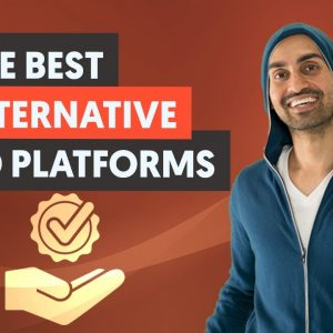 STOP Using Facebook Ads - The Best Alternative Ad Platforms