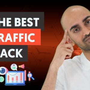 The Best Traffic Hack (Works Even If You're a Complete Newbie)