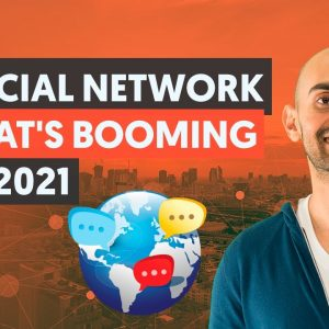 The Social Network That Will Explode in 2021 - Should You Leverage It?