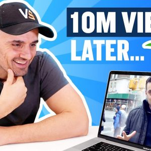 The Story Behind My Viral 10,000,000 Views Motivational Video