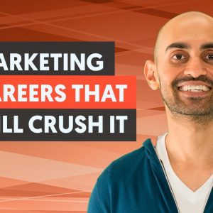 The Two Marketing Careers That Will CRUSH IT in 2021