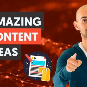 How to Instantly Find Dozens of Content Ideas (That Your Audience Will LOVE)