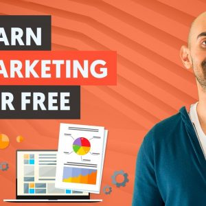 FREE Resources to Learn Marketing in 2021 | Digital Marketing Courses and Certification