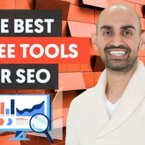 STOP Paying for SEO Tools - The Only 4 Tools You Need to Rank #1 in Google