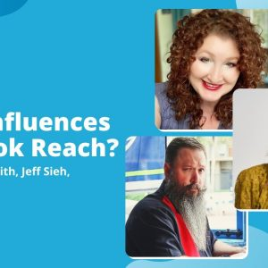 What Influences Facebook Reach?