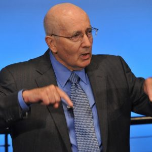 Philip Kotler - The Importance of Service and Value